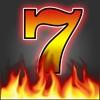 Тройной 7 Слоты Inferno — прогрессивную Vegas Casino Слоты