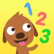 Sago Mini Puppy Preschool [iOS]
