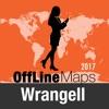 Wrangell 離線地圖和旅行指南
