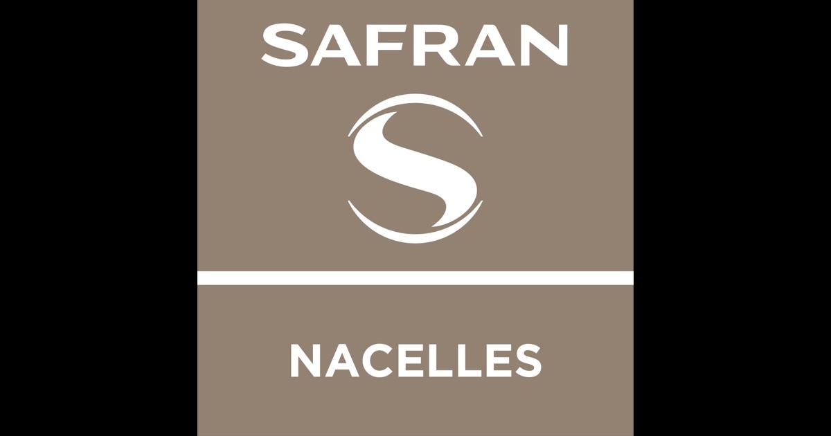 Safran Nacelles L Int 233 Grateur De La Nacelle Leap 1a