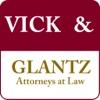 Injury Help App by Vick & Glantz, LLP.