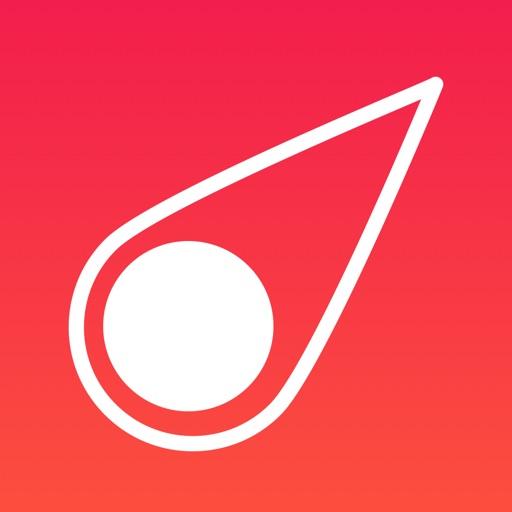 Comit for Reddit iOS App