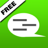 Saliha Bhutta - Fake A Text Conversation FREE for iMessage Edition - Create Fake Text and Fake Messages  artwork