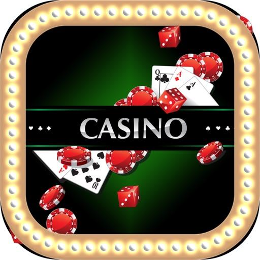 Casino Gambler House Black Diamond - FREE SLOTS iOS App