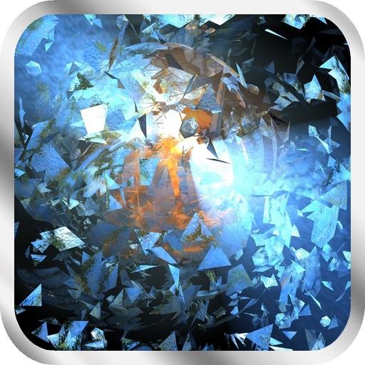Pro Game - Quantum Break Version iOS App
