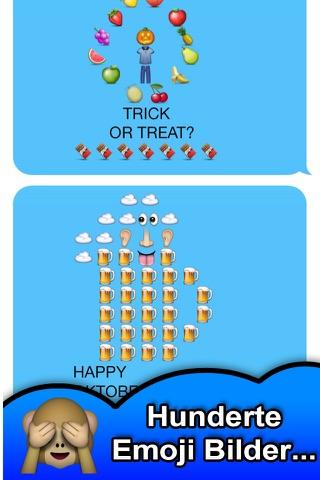 SMS Smileys Emoji Sticker PRO screenshot 2