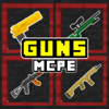 Guns PE Addons for Minecraft Pocket Edition - MCPE