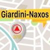 贾尔迪尼-纳克索斯 離線地圖導航和指南