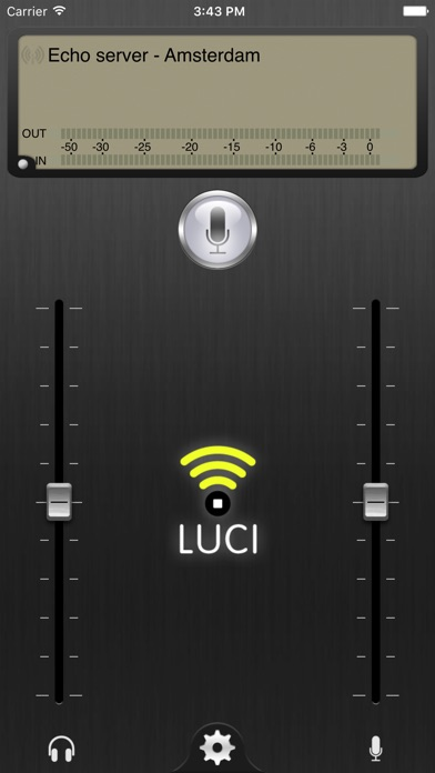 LUCI Live Lite screenshot1