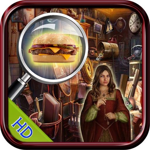 Hidden Object : Sullivan River Citizens iOS App