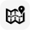 OpenMaps - digital topographic maps