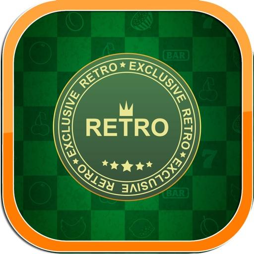 Retro Slots Of Cash Slot-Free Slot Machines iOS App