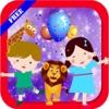 Nursery Rhymes - Story Book for Sleep Times and Kids Songs Urdu Nazmain