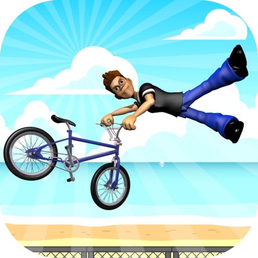 BMX Go! Icon