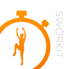 Cardio Sworkit - Endurance Trainer & Calorie Burn