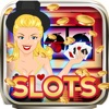 Born To Spin — Casino Slot Machine