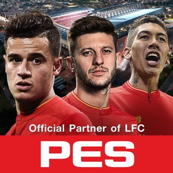 PES CLUB MANAGER IPA Cracked for iOS Free Download