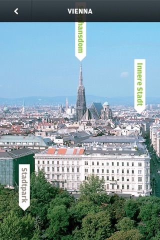 Vienna: Wallpaper* City Guide screenshot 1