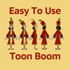 Easy To Use Toon Boom Edition