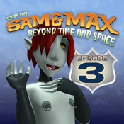 Sam & Max Beyond Time and Space Ep 3