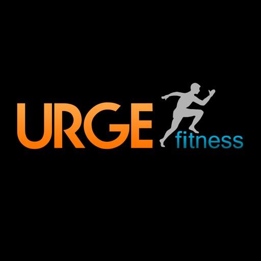 Urge Fitness.