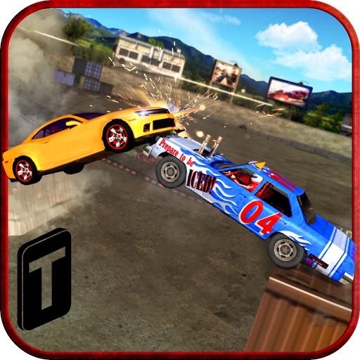 Car Wars 3D: Demolition Mania