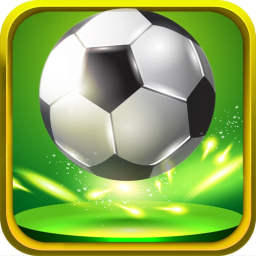 Soccer Slots Casino Vegas Style with Fun Themed Games iOS App