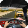 Race In Car 3D : Most wanted Speed Racing Game speed wanted