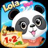 Lola's Learning World – Math edition