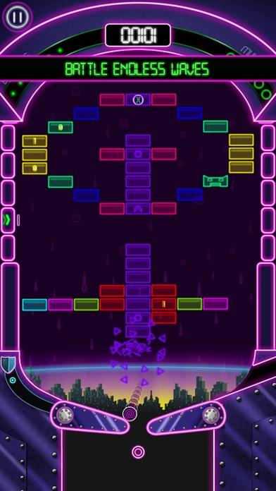 Pinball Breaker Forever Screenshot 4