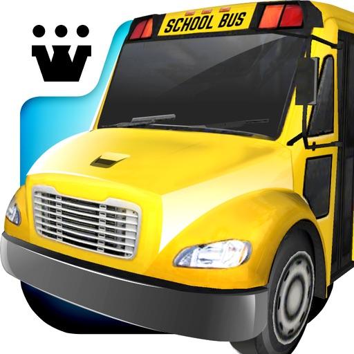 Super School Driver - Bus Simulator 3D
