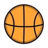 Vladyslav Tretiakov - Basketball: Hit The Rim artwork