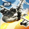 CHAOS Combat Copters HD - #1 Multiplayer Helicopter Simulator