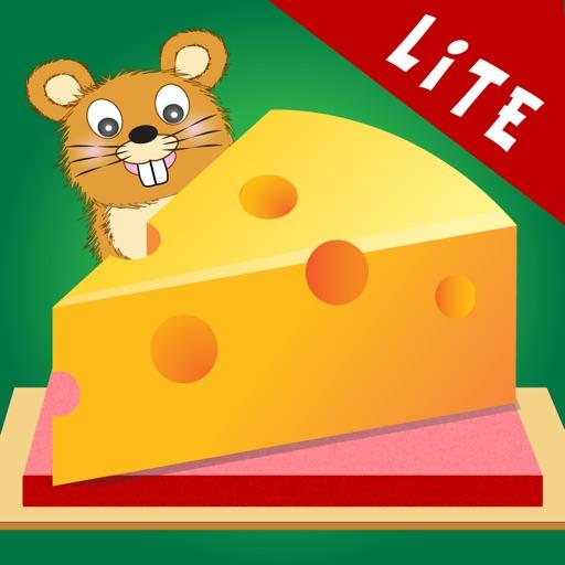 Hungry Mice Lite iOS App