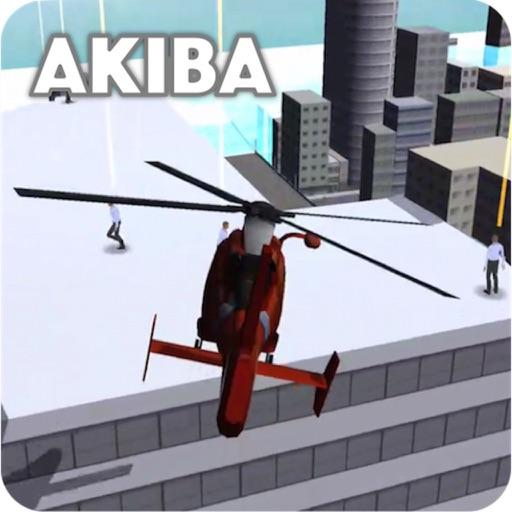Akiba Rescue FREE iOS App