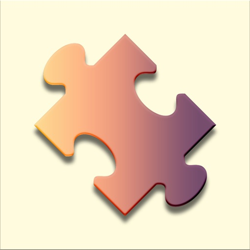 Jigsaw Puzzle World! iOS App