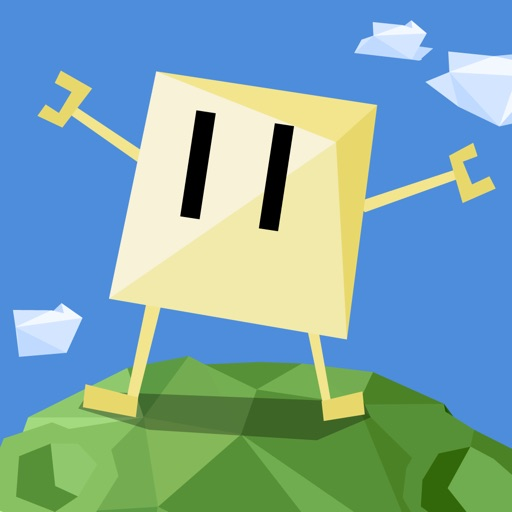 Save the robots iOS App
