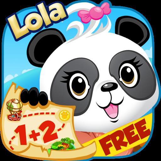 Lola's Learning World – Math edition FREE