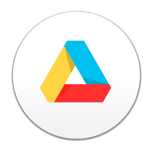 App for Google Drive