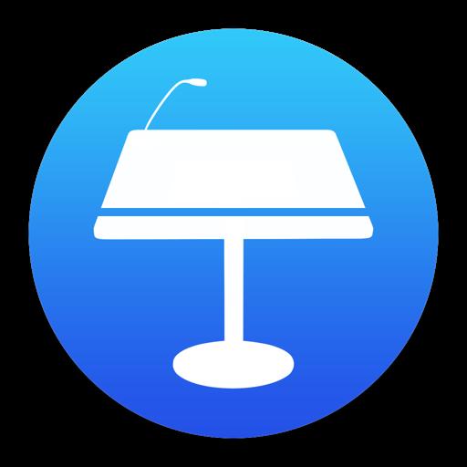 Themes Box for Keynote for Mac