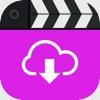 Video Downloader & Offline Video Player For Cloud