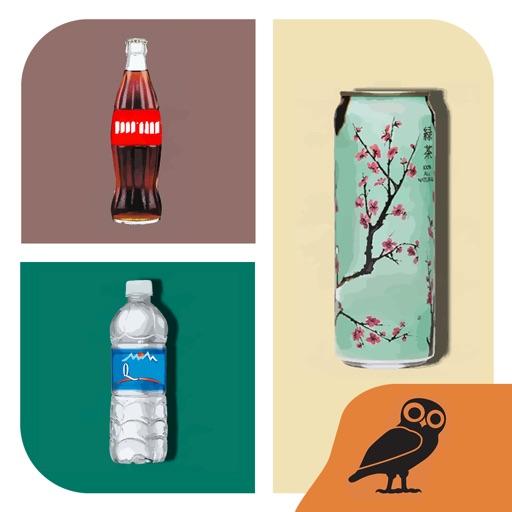 Guess The Drink iOS App