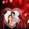Sweet Love Photo Frames & Photo Editor