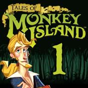 Monkey Island Tales 1