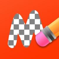 Magic Eraser - Remove Photo Background & Create Transparent PNG