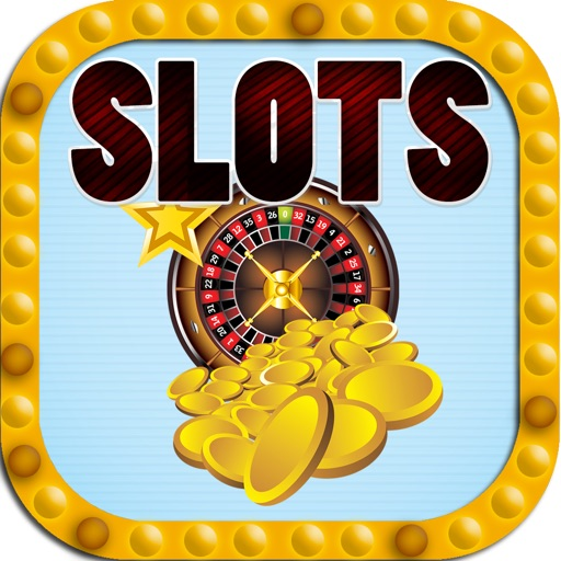 Slots Gold Coins Vegas-Free Las Vegas iOS App
