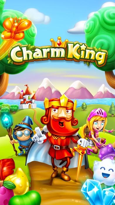 Charm King screenshot 4