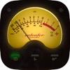 Fonometro - VU meter