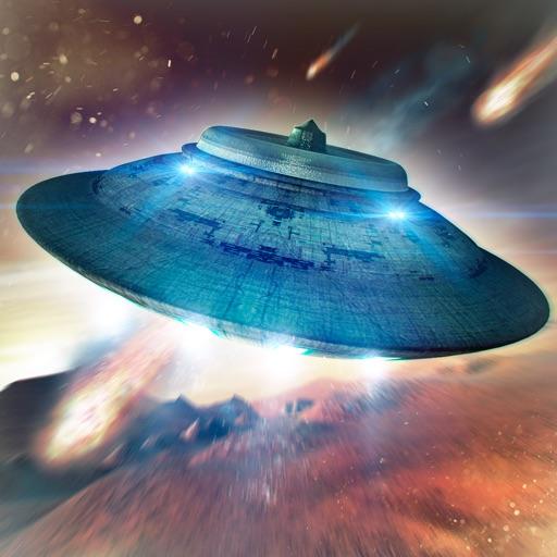 宇宙 星际 时空 火星 军队 - 银河 飞机 全民 大战 好玩的游戏 免费