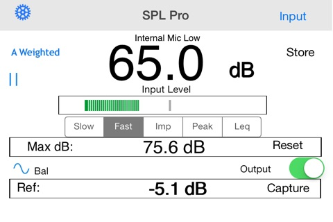 SPL screenshot 3